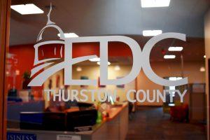Thurston EDC barley community development