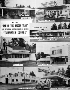 Tumwater Square businesses
