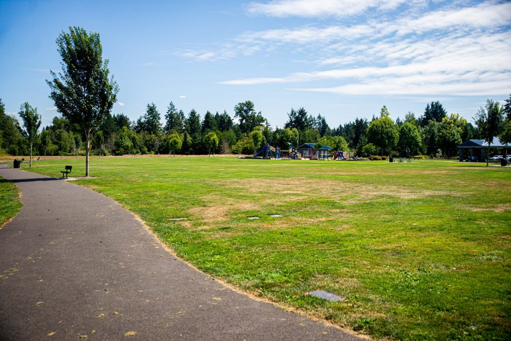 Lacey Olympia And Tumwater Parks Are Open With Temporary