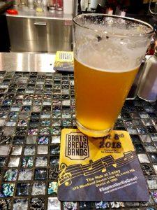 brats brews bands Local Beer