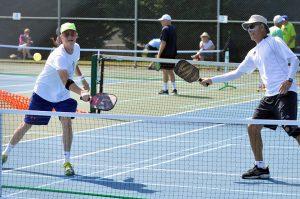 pickleball tournament