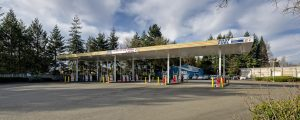 Acme Fuel Fast Fuel Station