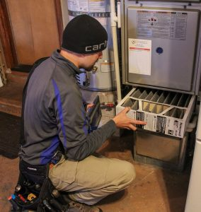 Boggs Inspection Services Seasonal Home Maintenance furnace filters