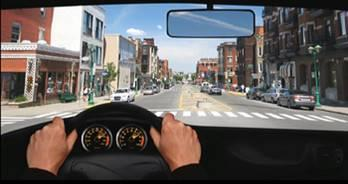 Distracted Driving Inattentional Blindness 1
