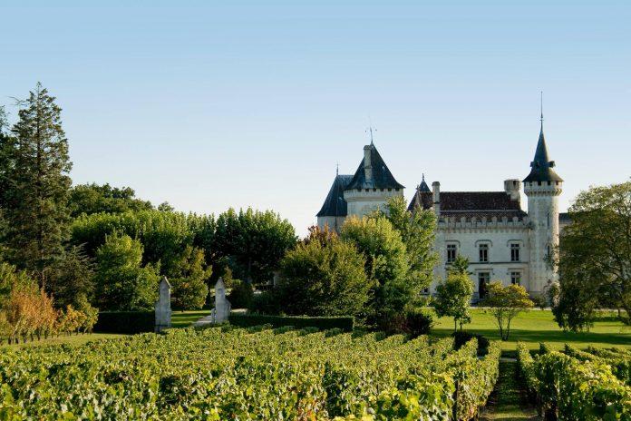 Grand Vin Chateau Carignan