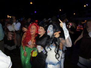Little Creek Casino Resort October events costume contest