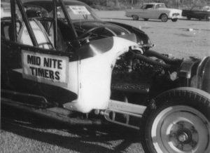 Mid Nite Timers Vintage Racer