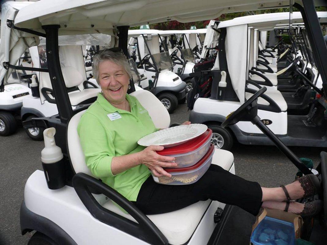 Norma Schuiteman Community Foundatio Golf tournament