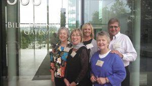 Norma Schuiteman Gates Foundation 2013