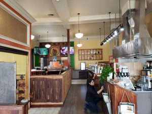 Olympia Downtown Alliance Sip Savor and Stroll Equal Latin Restaurant Bar