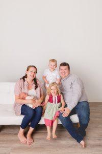Olympia Orthopaedic Associates Dr Trask Family