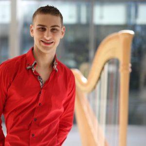 Olympia Symphony Orchestra Ben Albertson