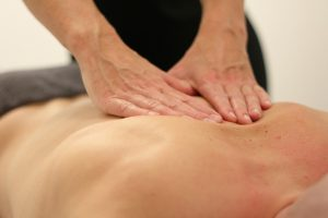 Penrose Physical Therapy massage Therapy