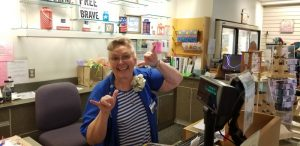 Providence St Peters Gift Shop Volunteer