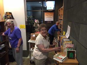 Providence St Peters Gift Shop Volunteers