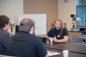 Graduate Admissions Orientation 2019