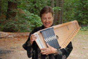 Senior Services for South Sound Community Recognition Bunch Eileen McKenziesullivan
