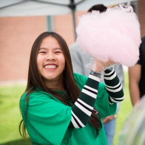 South Puget Sound Community College Welcome Week 2019 Activities
