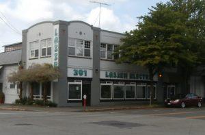 Star Laundry Olympia Location