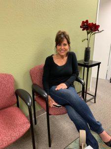 TempleFit Maxine Johnson Nutritionalist Therapist