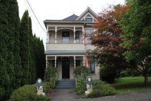 Historic Byrd House