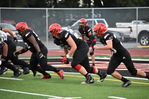 Yelm High School Football