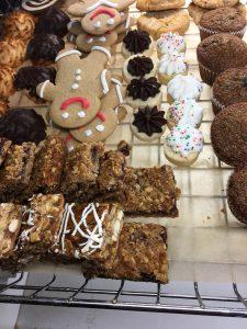 Schwartz's Bakery Olympia