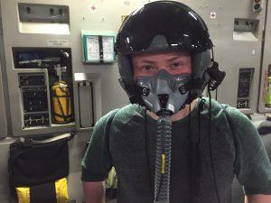 BHHS Aviation Field Trip