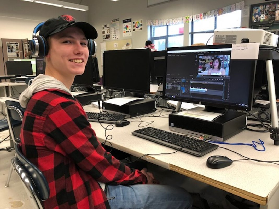 BHHS Video Production Classes
