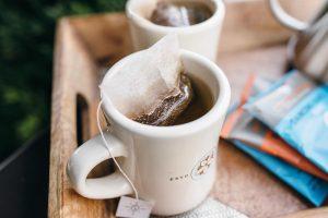 Batdorf & Bronson Steeped Coffee