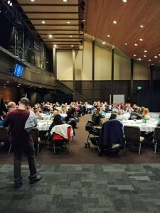 Compelled to Care foster support event