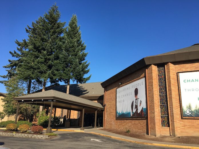 Evergreen Christian Community Compelled to Care