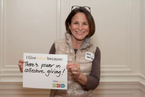 Give Local Community Foundation of South Puget Sound philanthropy