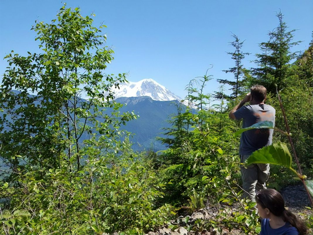 Give Local Nisqually Land Trust