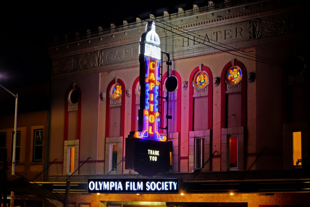 Give Local OFS Capitol Theater