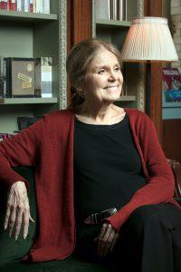 Gloria Steinem Bellingham