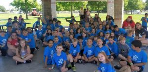 Greene Realty Boys and Girls Clubs of Thurston County camps and programs