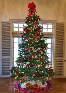 Holiday Activities Olympia Governors Mansion Holiday Tours