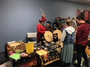 Holiday events Lacey Shipwreck Beads Winter Artisan Market
