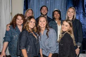 Lacey South Sound Chamber's Dinner and Auction Guests