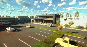 Mason General Hospital and Family of Clinics Mason Clinic New Providers Rendering