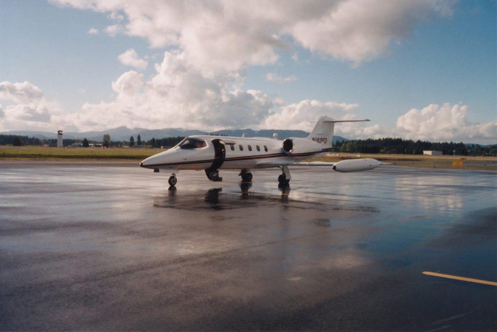 Olympia Regional Airport