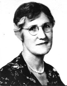 Ruby Swan Young