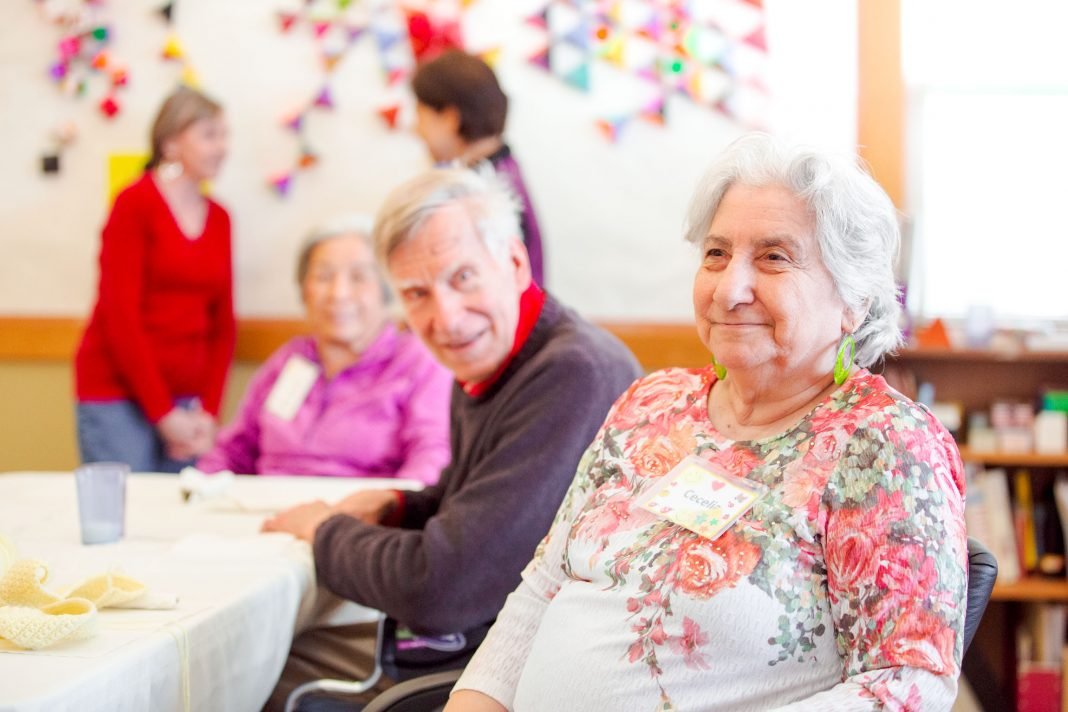 Senior Services for South Sound Brighter Days