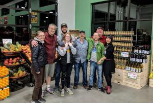 Spuds Produce Market Staff Tumwater Location