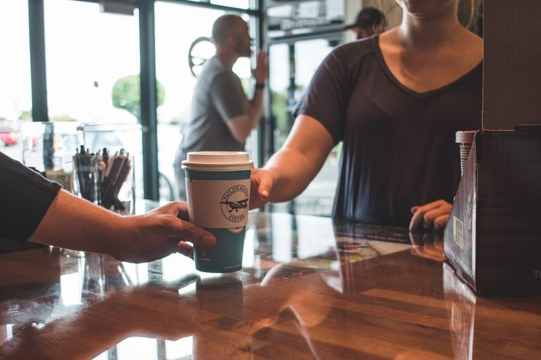 Taildragger Coffee Flies High Into Its Second Year Soucing Local Quality Ingredients