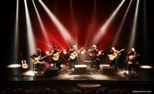 The-Washington-Center-California-Guitar-Trio-Montreal-Guitar-Trio-on-stage