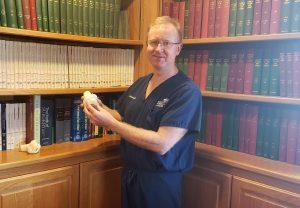 Washington Orthopaedic Knee replacement with Dr Birchard WA Ortho