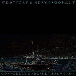 Westport Winery 2019 Argonaut Front
