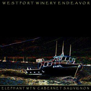 Westport Winery 2019 Endeavor Front